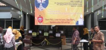 Pemilu Raya OPM Seluruh Fakultas UM Tahun 2015
