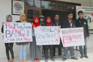UM Peduli Indonesia