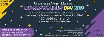 Entrepreneur Day 2019