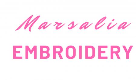 Marsalia Embroidery