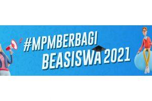 Beasiswa MPM